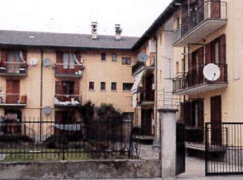 Aosta (AO) Via Avondo 11