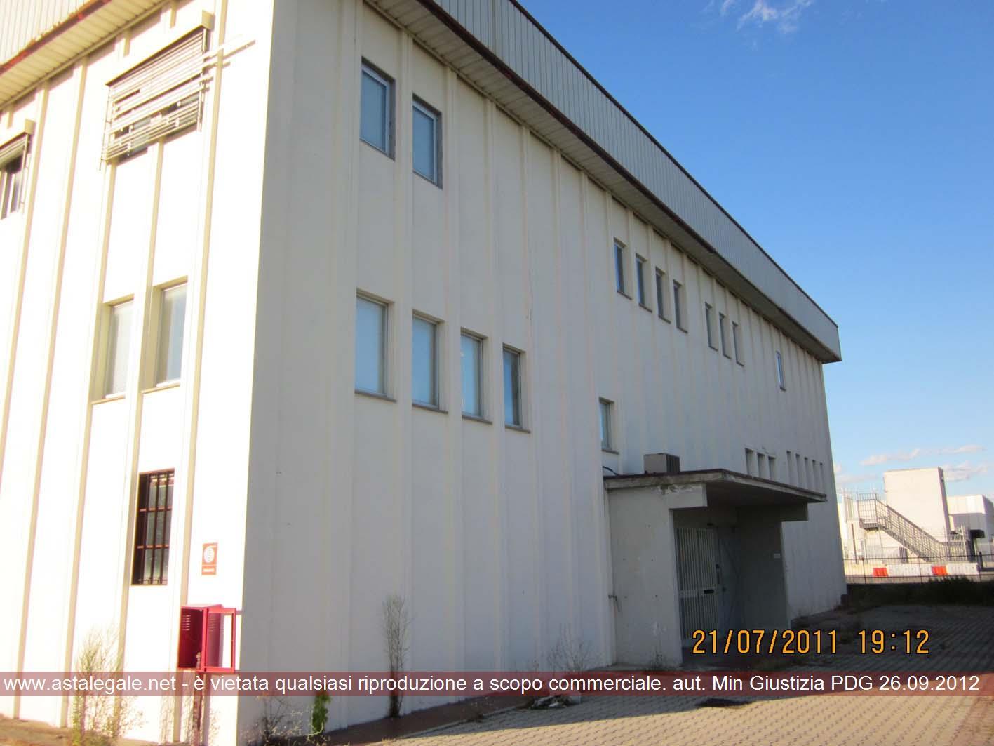 Castiglion Fiorentino (AR) Localita' Manciano 48B - 48C - 48D