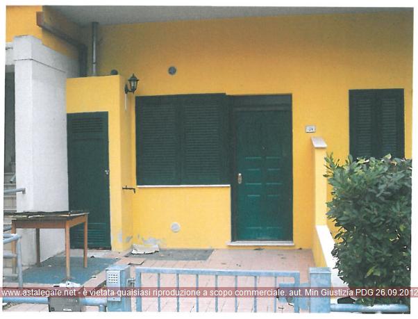 San Costanzo (PU) Localita' Cerasa - Via San Costanzo  31