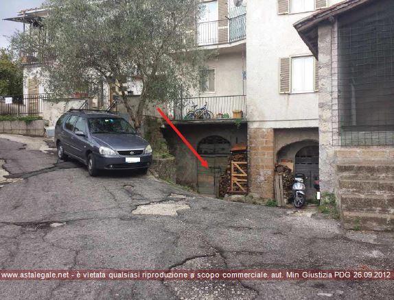 Fabrica Di Roma (VT) Via della Variana 90