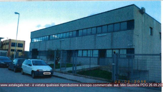 Torre Le Nocelle (AV) Localita' Campoceraso-Zona P.I. P.