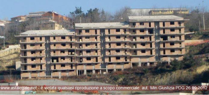 Chieti (CH) Localita' San Donato – Filippone