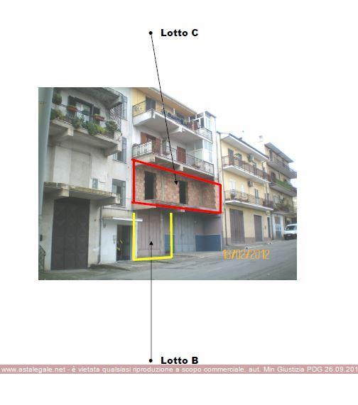 Cassano Allo Ionio (CS) Via Provinciale 14