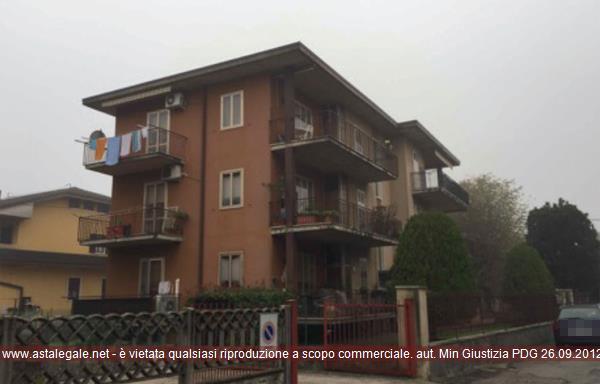 Castel D'azzano (VR) Via Cecco Angiolieri 10