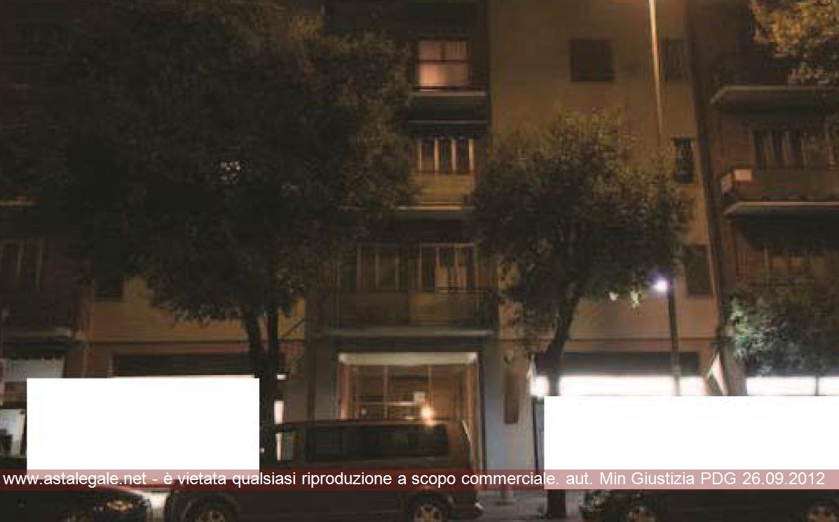 Verona (VR) Via LEONE PANCALDO 6