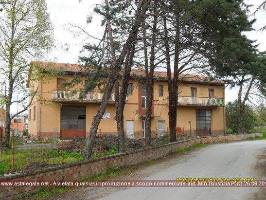 Perugia (PG) Via A. Migliorati - Loc. S. Andrea delle Fratte snc