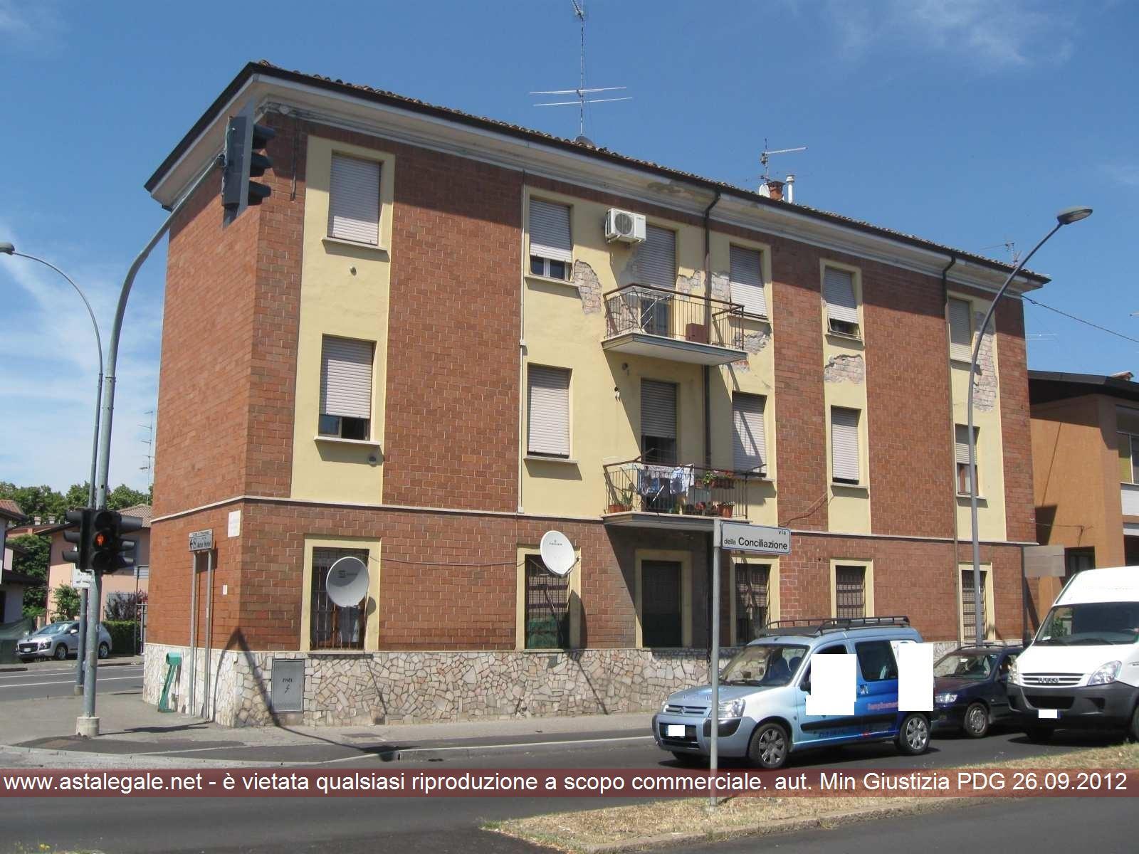 Piacenza (PC) Via Gobbi Belcredi 3