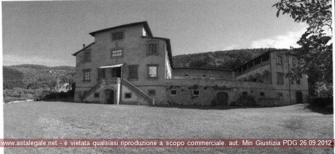 Sesto Fiorentino (FI) Via Carmignanello
