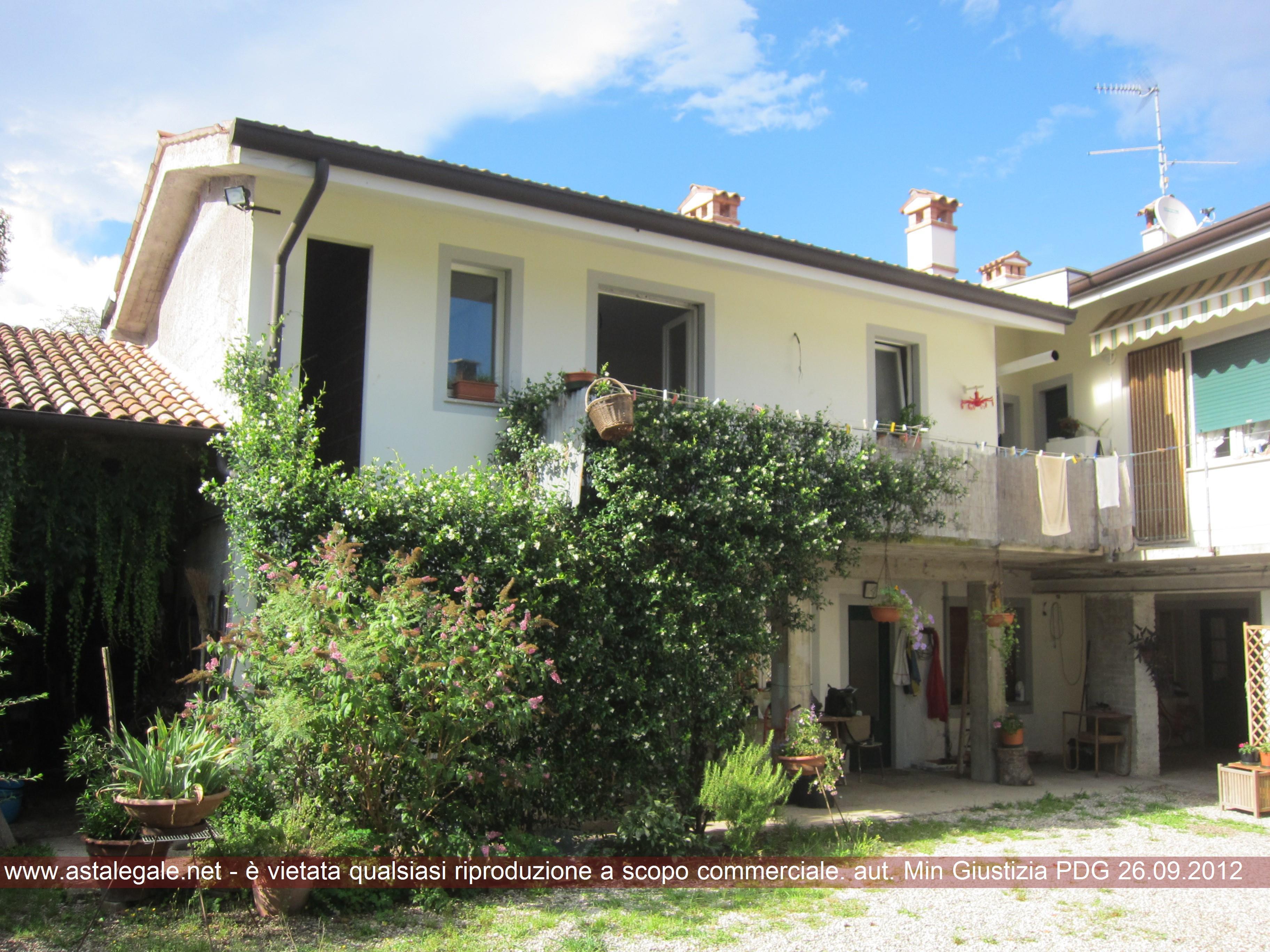 San Lorenzo Isontino (GO) Via GAVINANA 32