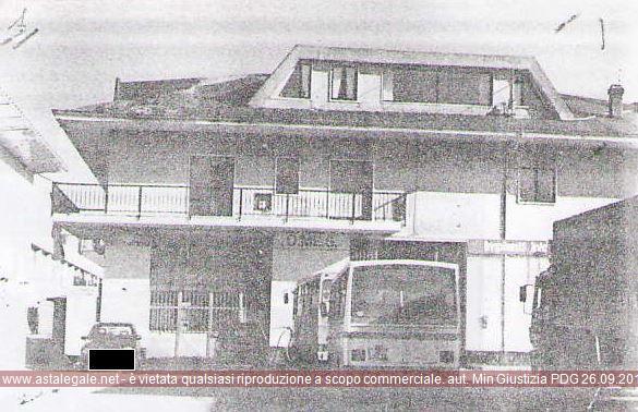 San Martino Valle Caudina (AV) Contrada Tuoppo Soffolto, Via Nazionale Appia, 7