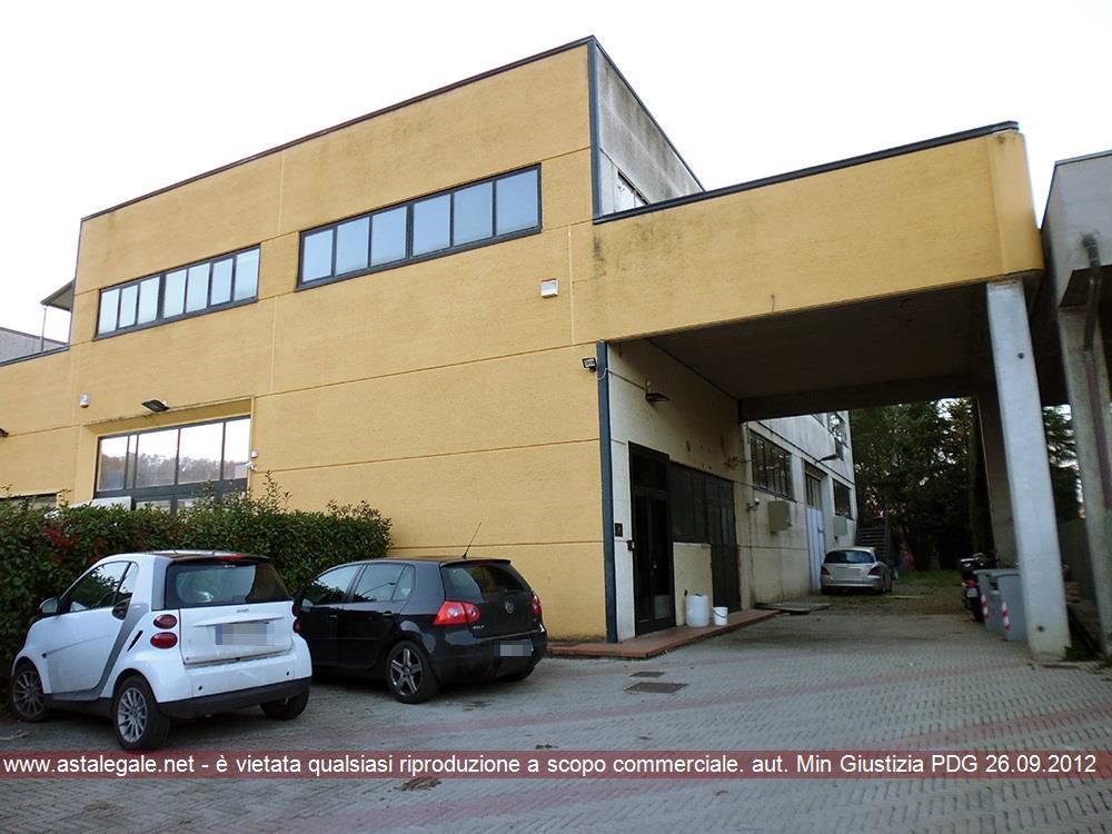 Arezzo (AR) Localita' Quarata snc