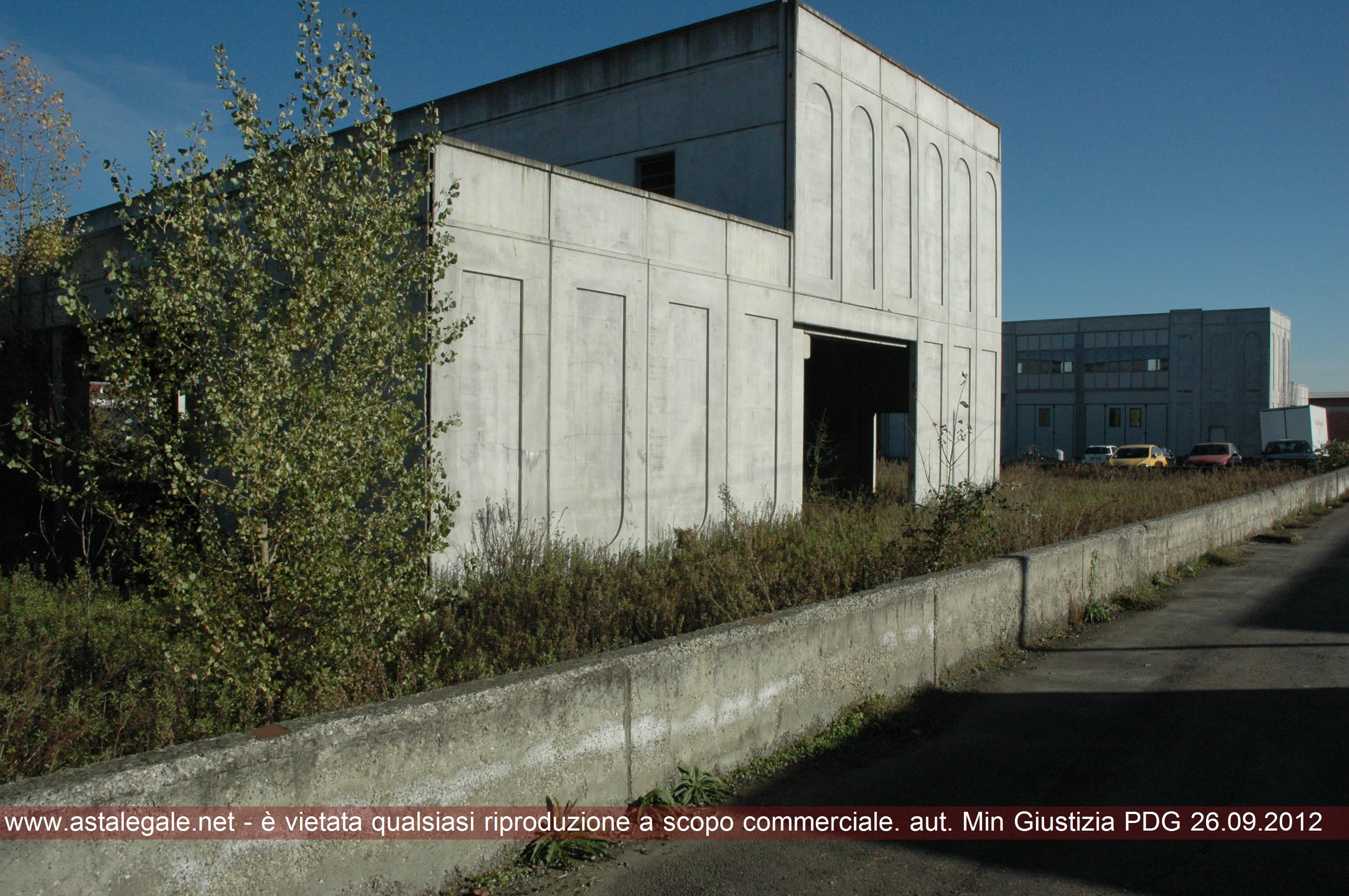 Traversetolo (PR) Via Ottavio Boni snc