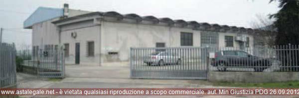Oppeano (VR) Via Cadalora  20