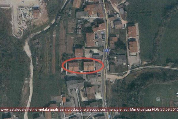 Grezzana (VR) Frazione Corso