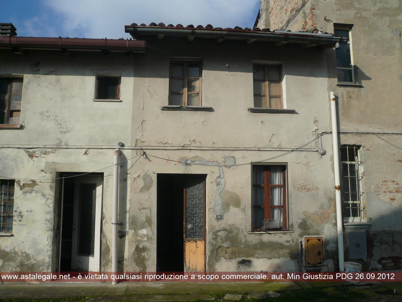 Guardamiglio (LO) Via Roma 82