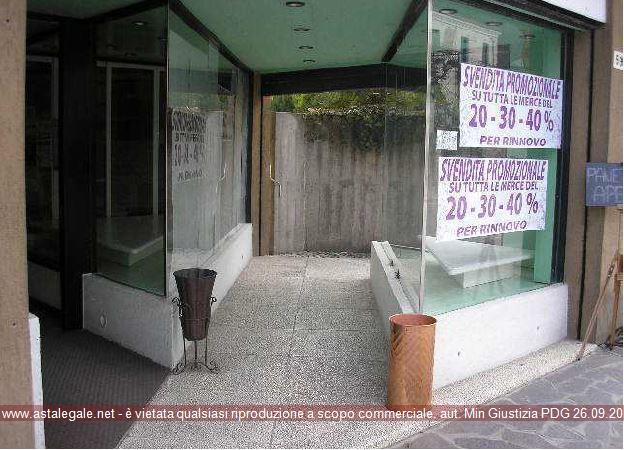 Abano Terme (PD) Localita' Monteortone, via Santuario 59