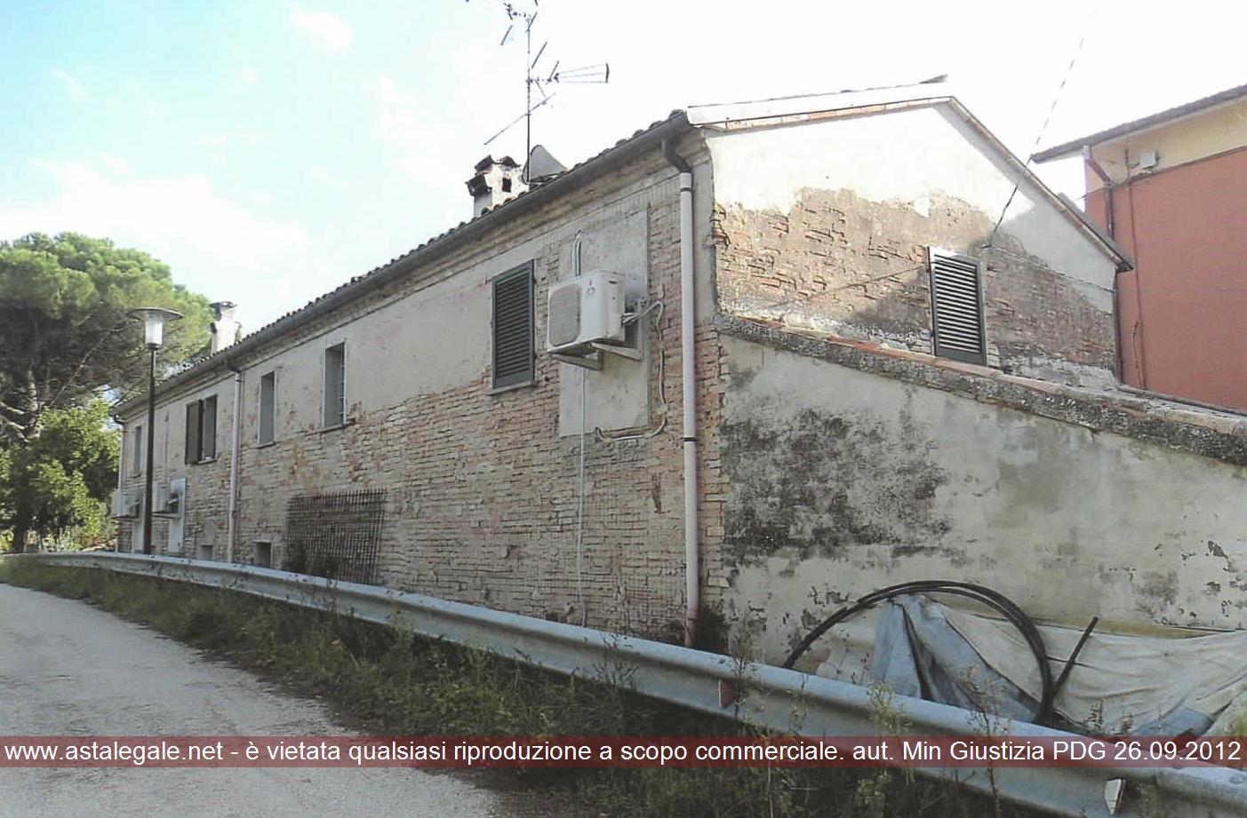 San Costanzo (PU) Strada di Santa Lucia 3