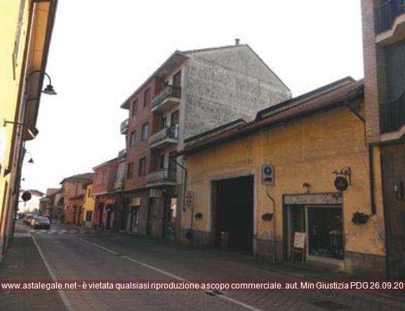 Grugliasco (TO) Via General Perotti 22