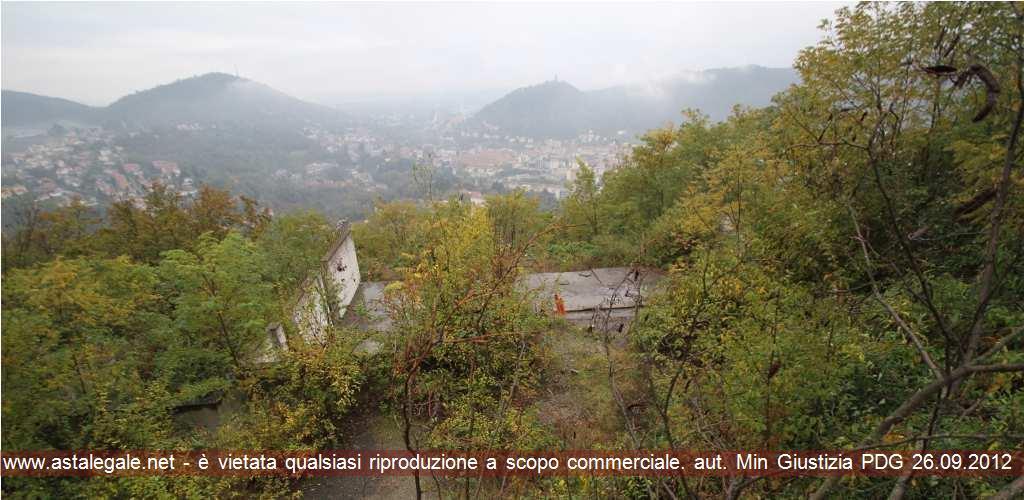 Como (CO) Via per Brunate - Frazione Garzola snc