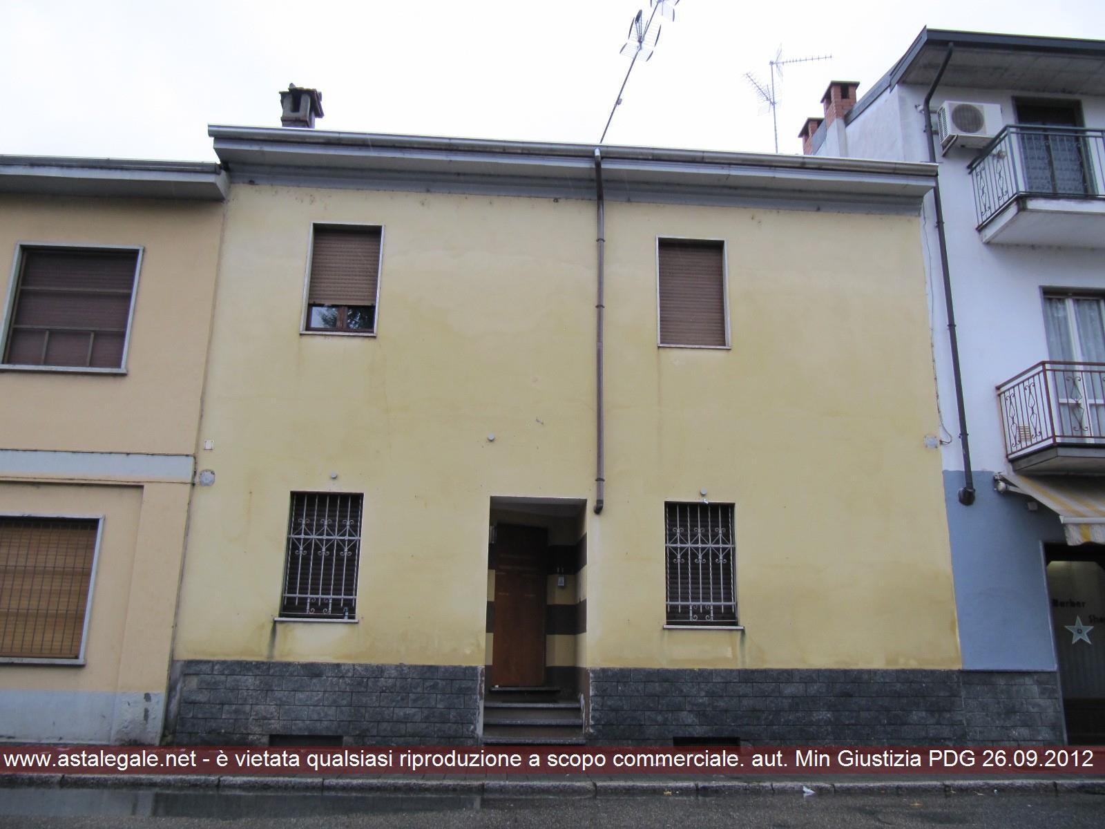 Vigevano (PV) Corso Genova 77