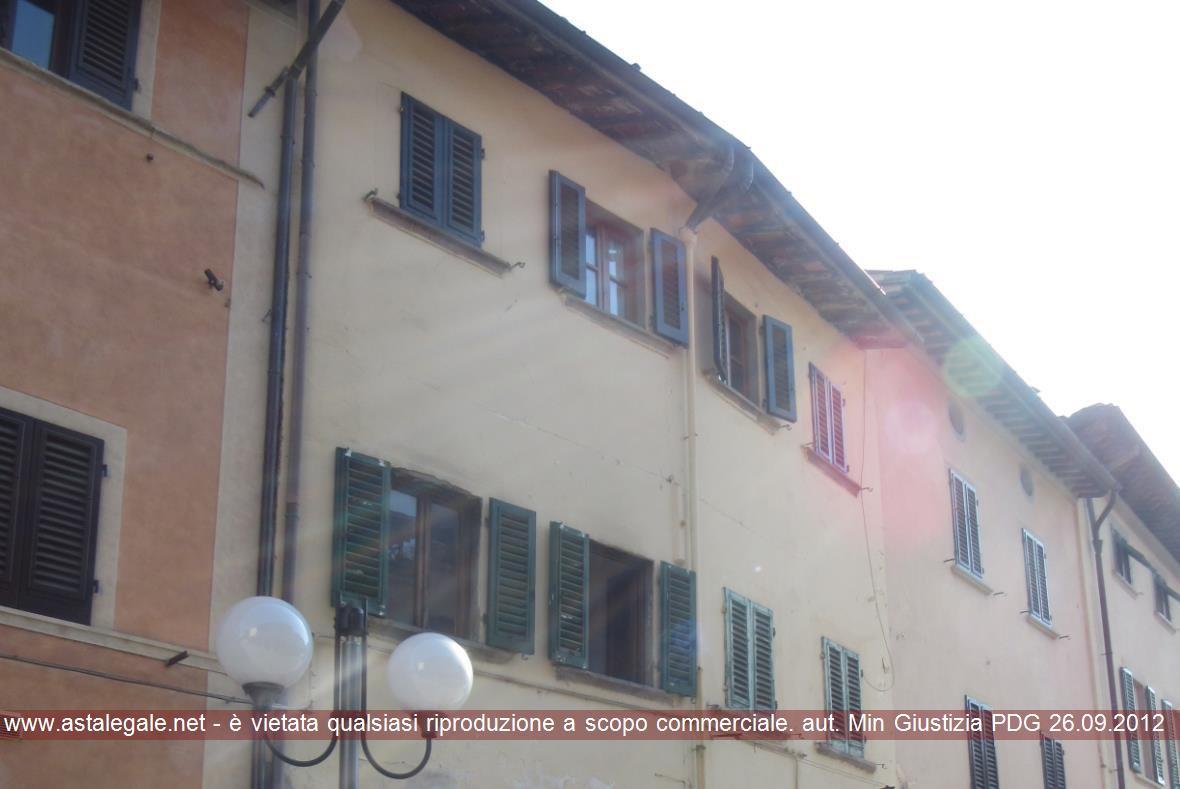 Figline Valdarno (FI) Via Castelguinelli 31