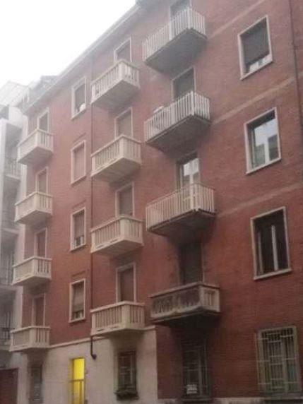 Torino (TO) Via MONTE ROSA  127