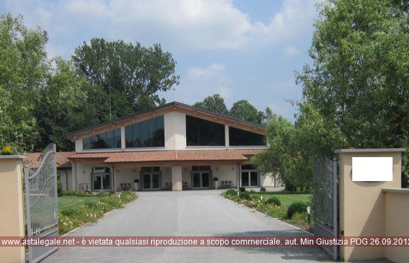 Varese (VA) Via per Bodio - Loc. Capolago snc