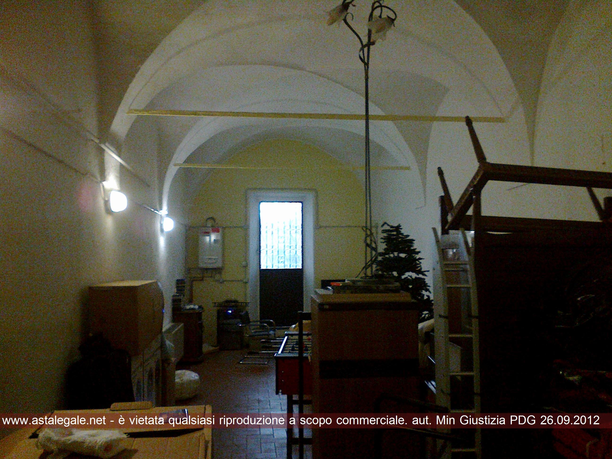 Piacenza (PC) Via Serafini 10