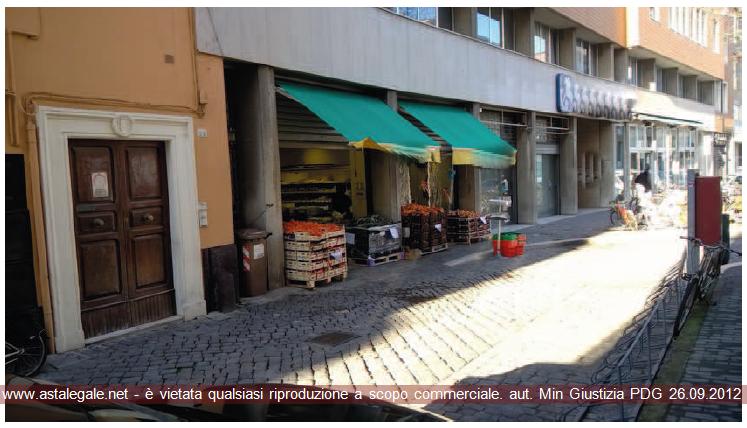 Pesaro (PU) Piazzale I° Maggio   5