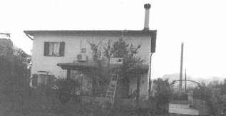 Ventimiglia (IM) Frazione San Bernardo, località Case Franchi  157