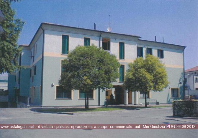 San Martino Di Lupari (PD) Via Cardinale C. Agostini 74/G