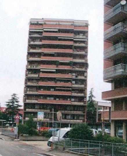 Perugia (PG) Via Gallenga