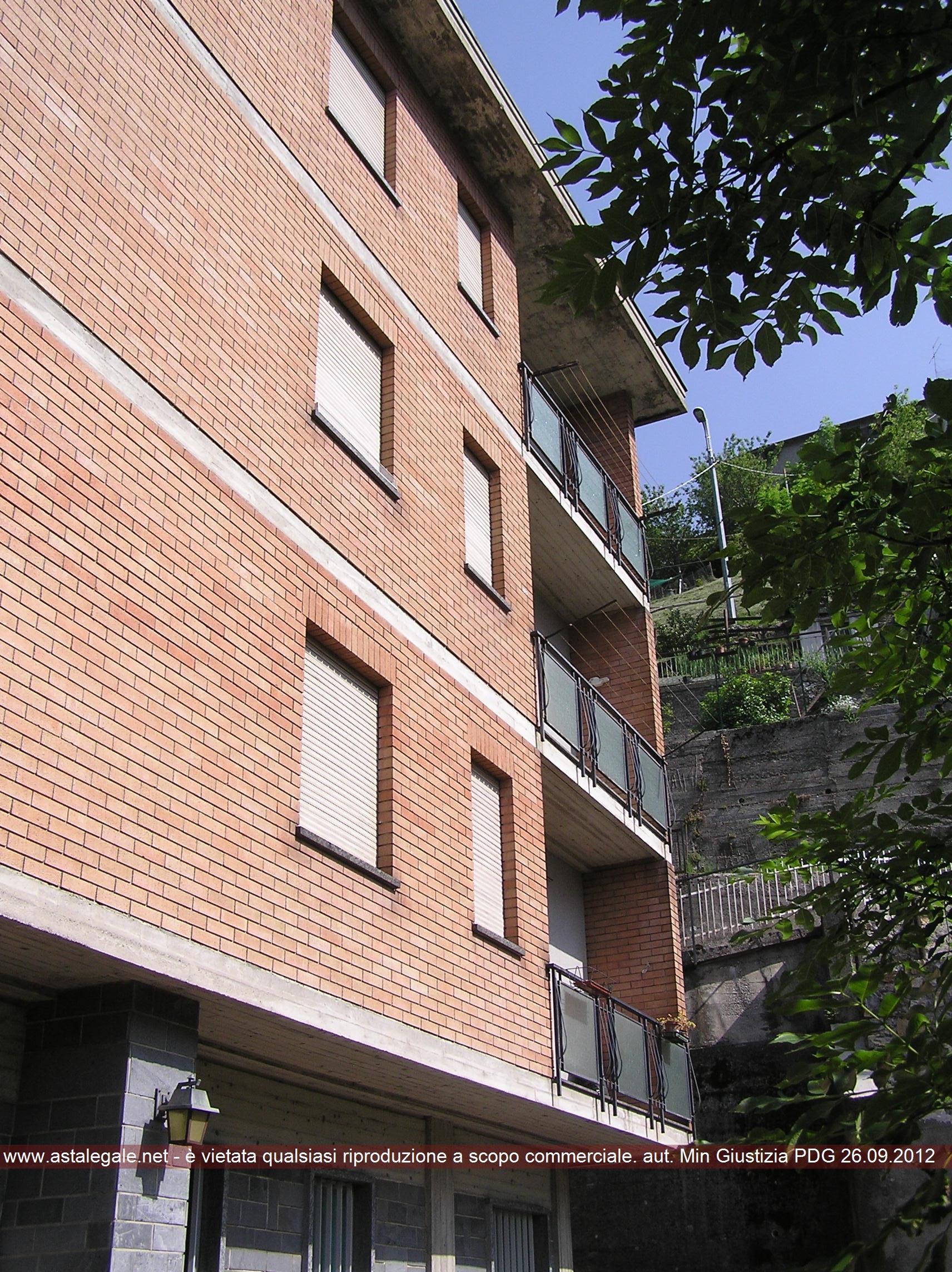 Villa D'adda (BG) Via Olmo 15