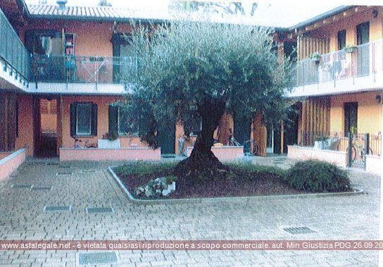 Gorizia (GO) Via Baiamonti 22/A