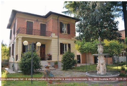 Citta' Di Castello (PG) Frazione Trestina - Viale Parini 19