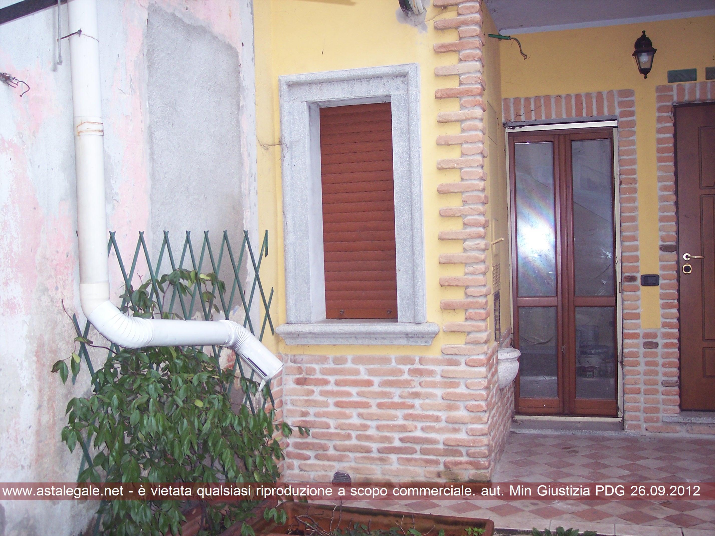 Casalpusterlengo (LO) Frazione Zorlesco-Via Mazzini 26