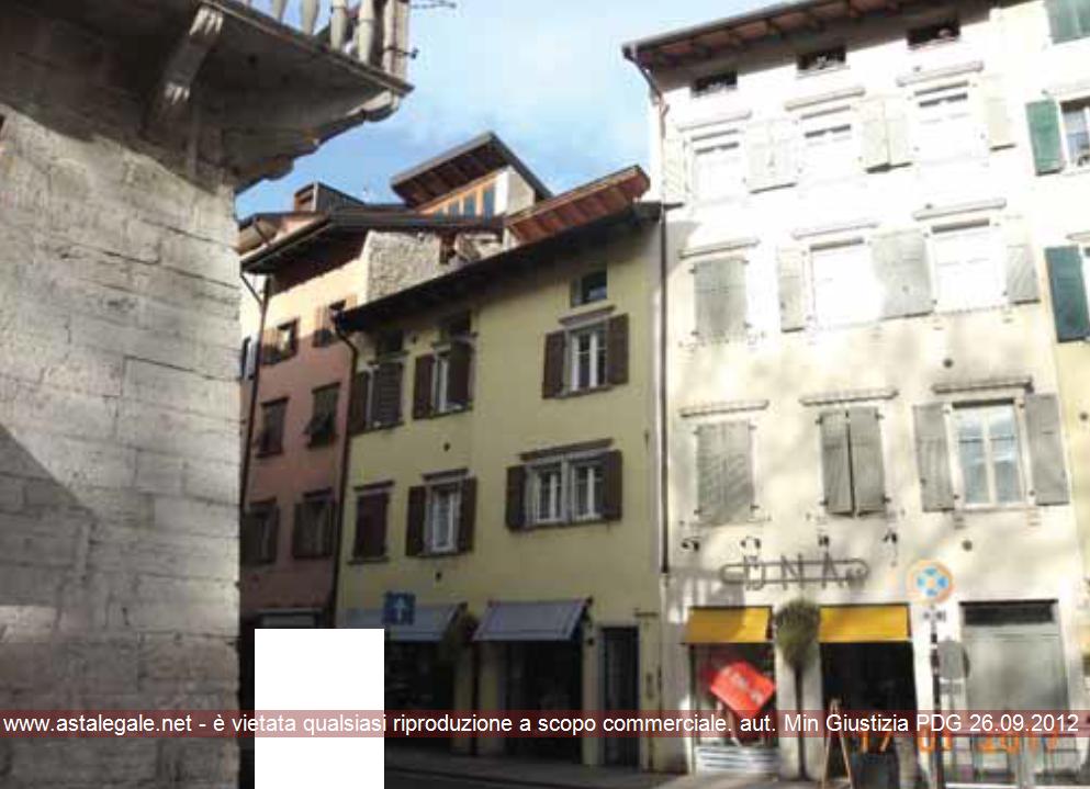 Trento (TN) Largo Carducci 47