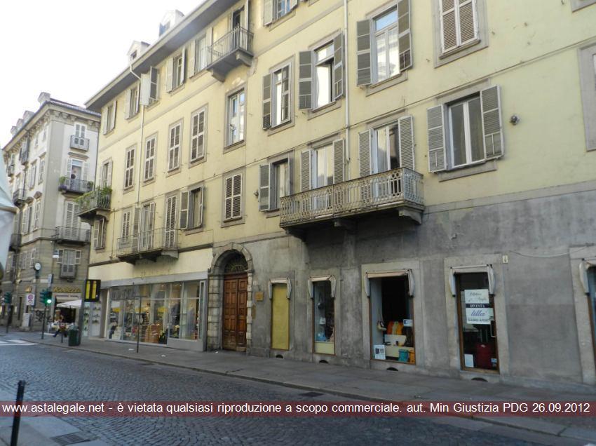 Torino (TO) Corso SICCARDI GIUSEPPE 1 ora via della Consolata, 2