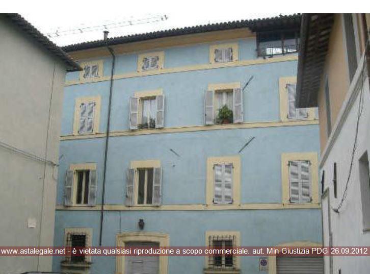 Foligno (PG) Via Niccolò Alunno 20