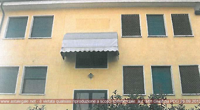 Gazzo Veronese (VR) Localita' Caselle, Via Paglia 19-20