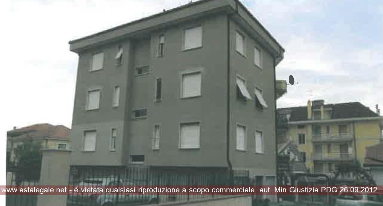 Loano (SV) Via Dante Alighieri 33
