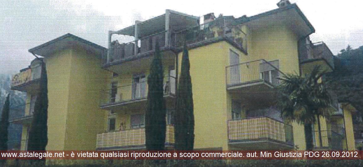 Arco (TN) C.C. Romarzollo - Via Vittorio Veneto 24