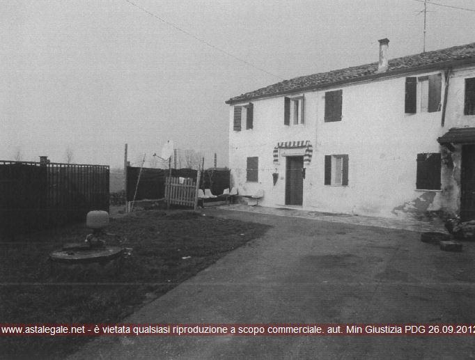 Santa Margherita D'adige (PD) Via Lunga 1680