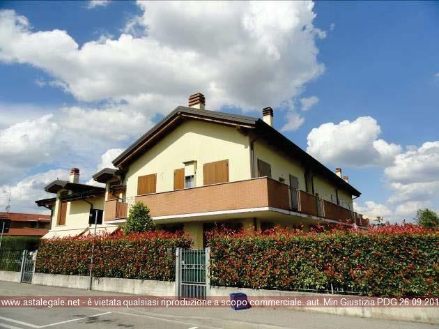 Brignano Gera D'adda (BG) Via Giacomo Manzù 25C