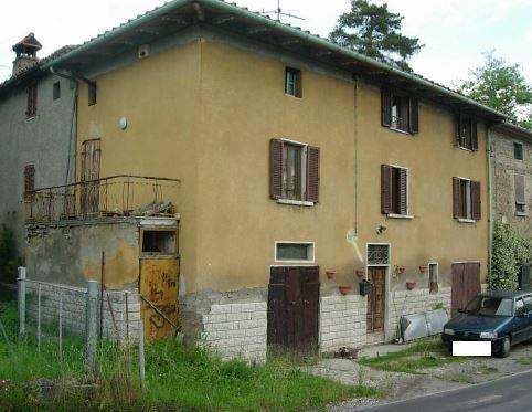 Citerna (PG) Localita' Carraio 90