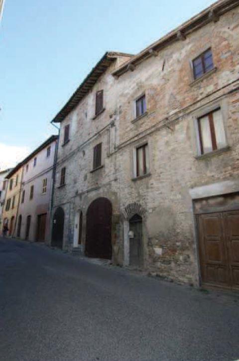 Pergola (PU) Via San Biagio 29