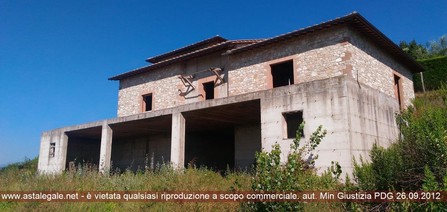 Collazzone (PG) Localita' Piedicolle