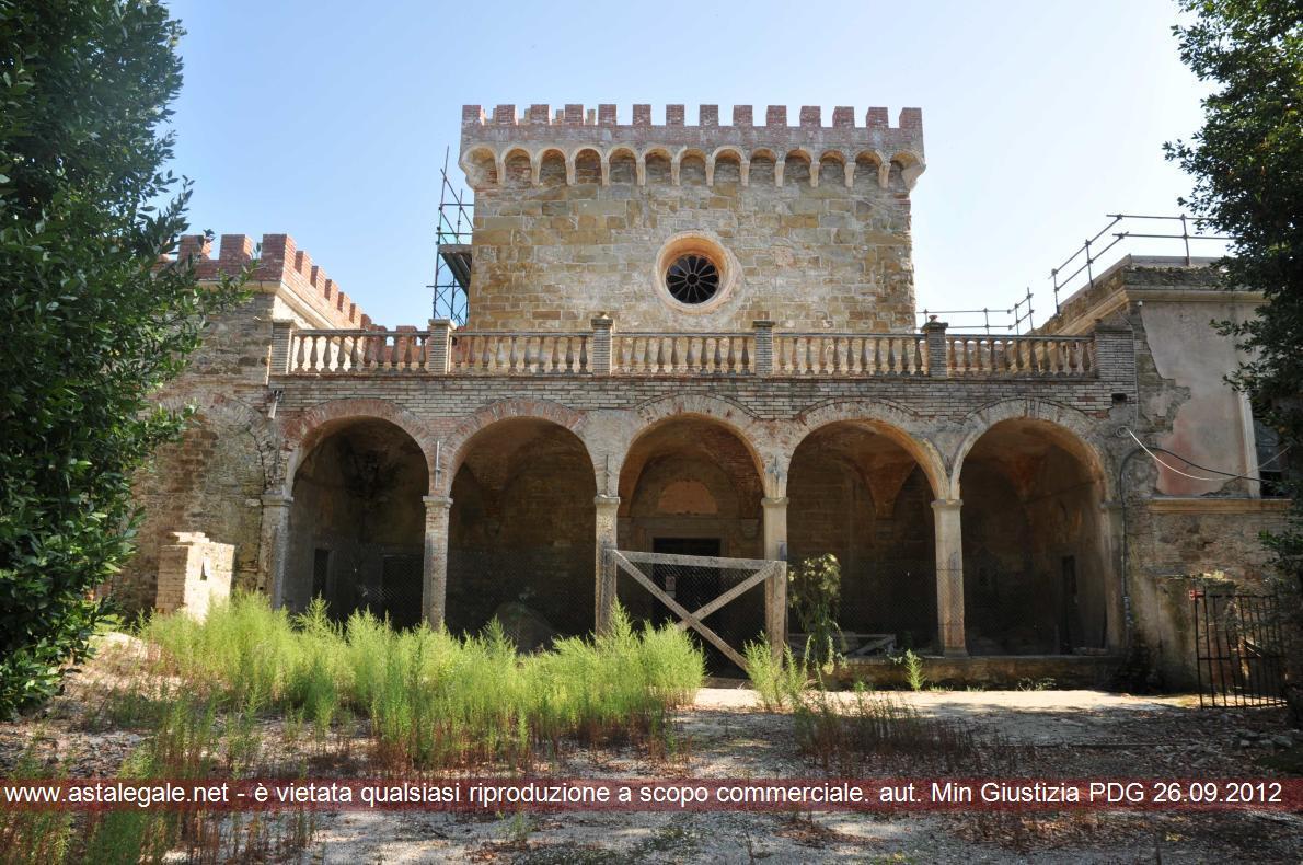 Tuoro Sul Trasimeno (PG) Isola Maggiore snc
