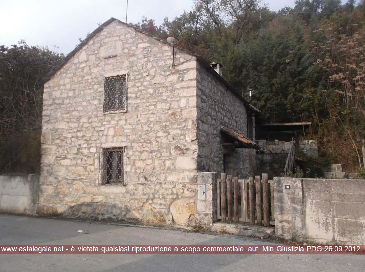 Carpinone (IS) Contrada Sant' Anastasia