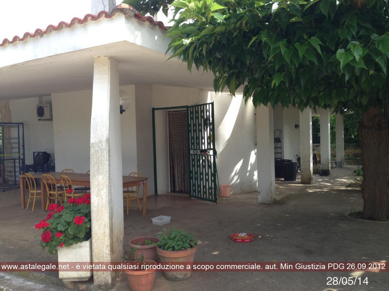Francavilla Fontana (BR) Contrada MONTI snc